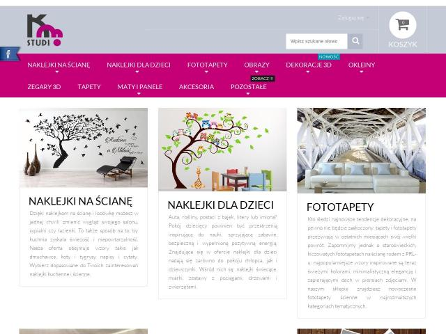 Lorem Website